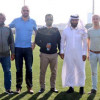 الفيفا يختبر ملعب القادسية الرديف لاعتماده دولياً