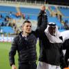 تغطية مباراة التعاون والرائد – بعدسة عبدالعزيز البراهيم