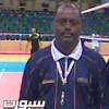 صافرة دولي الطائرة ( مزروع ) تشارك في تحكيم مباريات البطولة العربية في البحرين ,,