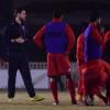 القادسية يواصل إعداده للأهلي بقيادة البرازيلي أنجوس