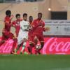 بالفيديو : الأهلي يثأر من خسارة الدوري ويقصي القادسية من كأس الملك