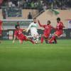 بادغيش: حكم اللقاء اعترف بالخطأ أمام الأهلي