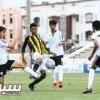 الجولة 11 من دوري الشباب : الاتحاد يتفوق على هجر بثلاثية لهدف