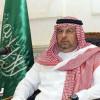 الامير عبدالله بن مساعد يهنئ لاعبي الاخضر بالفوز على العراق