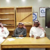 إدارة مدرسة الامير محمد بن فهد الابتدائية تعقد اجتماعها الدوري بالمعلمين