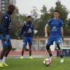 الإصابة تنهي موسم دوك مع الاتفاق وجاريدو يراهن على اللاعبين أمام الوحدة