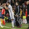 راموس مشكلة جديدة في ريال مدريد