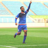 أحمد عبده والعباد نجمي العداله :الفوز مطلبنا ولن نستهين بالنجوم