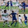 الجولة 15 من دوري كأس الامير فيصل : الاهلي يتفوق على الفتح والاتحاد يسقط على يد هجر