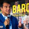 لابورتا: بارتوميو يدمر برشلونة