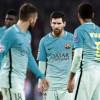 فورلان يكشف عن حظوظ برشلونة أمام باريس
