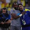 لاعب النصر السابق: شكرا وليد عبد الله