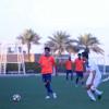 الجولة 21 من دوري الاولى : فوز نجران على الوطني وثلاث مواجهات تنتهي بالتعادل