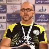 إلكو يبدي رضاه عن اداء الاتفاق أمام الفتح ويمنح اللاعبين راحة الأحد