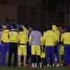 بالصور : وليد يحصد جائزة تصويت جماهير النصر وتأجيل لقاء الفريق امام الرائد