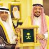 محمد المجلاد رجل النجاحات المتميزة