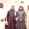 زيارة مشرفي وحدة التطوير لمدرسة الأمير محمد بن فهد الابتدائية