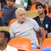 تغطية لقاء الاهلي وبونيودكور الاوزبكي بحضور والد اللاعب فيتفا ( عدسة وائل الفارسي )
