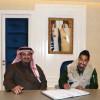 الهلال يجدد عقد الدوسري رسمياً لمدة عامين