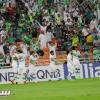سعادة قطرية بفوز الأهلي الآسيوي