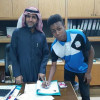 العدالة يظفر بتوقيع السوداني جمال محمد