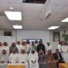 رواد النشاط الطلابي يلتقون في ابتدائية مكة الابتدائية