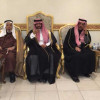 الشاب محمد بن بردي يحتفل بخطوبته في الرياض
