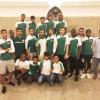 20 لاعبا في آسيوية المبارزة بتايلند
