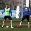 ريال مدريد يستعيد BBC أمام فياريال
