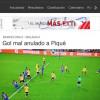 بيكيه يسخر من انتصارات ريال مدريد