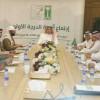 اجتماع مجلس إدارة رابطة دوري الدرجة الأولى