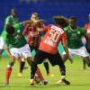 لاعبو الاتفاق : لم نستحق الخسارة ونعتذر للجماهير