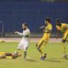 لاعبو الخليج : سعداء بالتعادل امام الاهلي والنقطة افضل من الخسارة