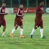 الفيصلي يعاود تدريباته بعد لقاء النصر