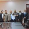 سلمان بن ابراهيم يؤكد دعم جهود الإتحاد الكمبودي في مكافحة التلاعب بالنتائج
