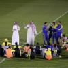 رئيس النصر يجتمع باللاعبين ضمن الاعداد النهائي و المنشطات تفحص ثمانية لاعبين