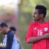 إصابة لاعب الشباب عبدالرحمن الدوسري بـالرباط الصليبي