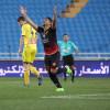 الظفيري وبسمارك نجمي القادسية: الفوز مطلبنا الاول من لقاء الخليج