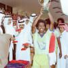 بالصور : مادة إعلامية يقدمها المركز الإعلامي بنادي النصر  عن نهائي كأس سمو ولي العهد