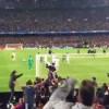 برشلونة وآرسنال في انتظار غضب اليويفا