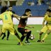 بالفيديو : الخليج يحقق أول فوز على ملعبه و يكسب القادسية بهدفين لهدف