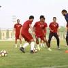 الفيصلي يعاود التدريبات على ملعب النادي