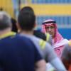 بالصور:الامير سيف الاسلام يزور النصر ويلتقي بالامير فيصل ويجتمع باللاعبين ويقدم لهم مكافآت تحفيزية