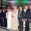 رئيس الهيئة العامة للرياضة يفتتح الندوة العربية لمكافحة المنشطات