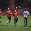 الجابر يمنح لاعبي الشباب راحة يوم عن التدريبات