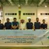إنطلاق بطولة كرة الطائرة للمعلمين بالخرج ضمن جائزة فهد المطوع للتميز الرياضي