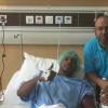شراحيلي يجري جراحية في الرباط الصليبي و يخضع لبرنامج تأهيلي