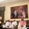 بالصور : هيئة أعضاء شرف النصر تعقد إجتماعها الثاني برئاسة الامير مشعل بن سعود
