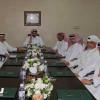 المجلس التنفيذي لأعضاء شرف الاهلي يعقد إجتماعه الثاني