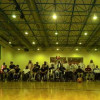 الفتح يجهز منشأة النادي لذوي الاحتياجات الخاصة ويستقبل جمعية الإعاقة الحركية بالرياض